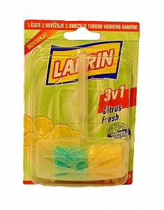 Larrin Plus zelený (komplet, blister) 40g