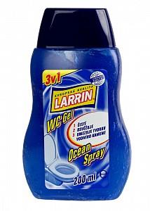 WC Gel Larrin OCEAN 200ml